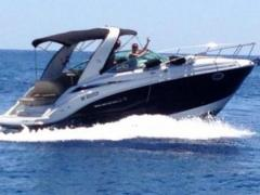 Crowline 264 CR Daycruiser