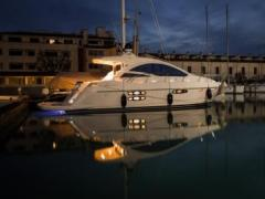 Queens Yachts Queens 45 Hard top HT Yacht a Motore