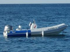 Zodiac Medline Sundream II Gommone a scafo rigido
