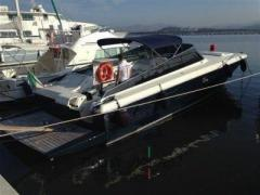 Itama Forty Yacht a Motore