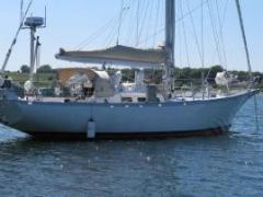 S & ALU - ONE OFF Sailing Yacht
