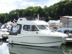 Jeanneau Merry Fisher 8 Pilothouse Boat