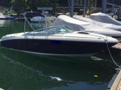 Sea Ray 220 SSE / Occasione Sportboot