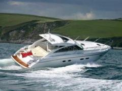 Marine Projects Princess v 45 ht Hard Top Yacht