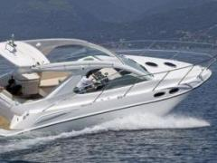 Sealine SC 29 Cruiser Yacht