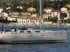 Dufour 365 Grand Large Segelyacht