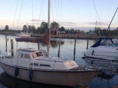 Jeanneau Evision 28 Keelboat