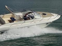 Windy 32 Grand Tornado Cruiser Yacht