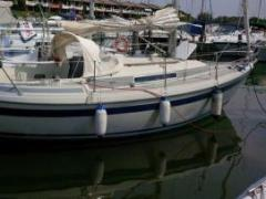 LM Boats LM 81 A Chiglia