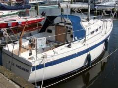 Friendship Yacht Company 28mk3 Kielboot