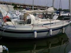 LM 81 Keelboat