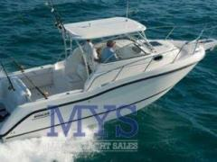 Boston Whaler 255 Conquest Sportboot