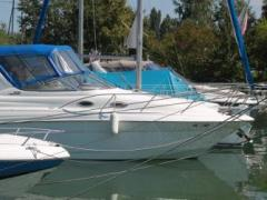 Wellcraft Martinique 2600 Sportboot
