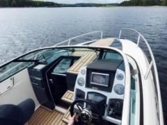 Flipper 670 DC Caminada Pilothouse Boat