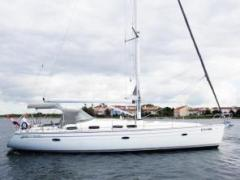 Bavaria 46 Holiday IT'S COOL Sailing Yacht