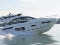 Fairline Yachts Ltd Fairline Squadron 48 Flybridge Yacht