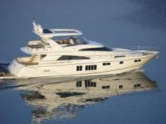 Fairline Yachts Ltd Fairline Squadron 78 Flybridge Yacht