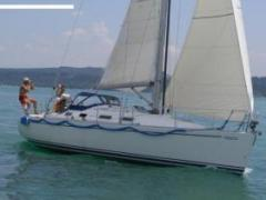 Finngulf 37 Yacht à voile
