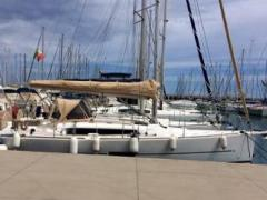 Dufour 350 Grand Large DEMO Yacht a Vela