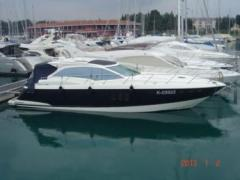 Absolute 52 Ht - Bj. 2009 - Ips 600 Yacht a Motore