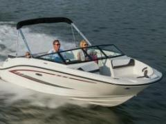 Sea Ray 19 SP X  lieferbar Sportboot
