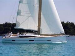 Dufour 460 Grand Large (NEW) Segelyacht