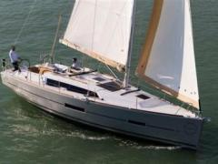 Dufour Grand Large 382 (NEW) Sailing Yacht