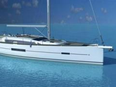 Dufour 512 Grand Large (NEW) Segelyacht