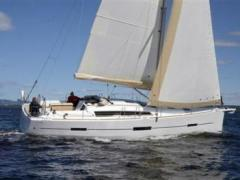 Dufour 412 Grand Large (NEW) Segelyacht