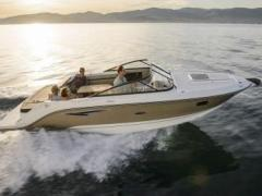 Sea Ray Sunsport 250, Neues Modell 2017 Sportboot