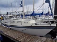 Lm 30 Sailing Yacht