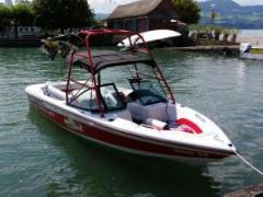 Correct Craft Pro Air Nautique Wakeboard / Wasserski