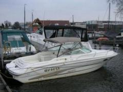 Sea Ray 280 Ss Sportboot