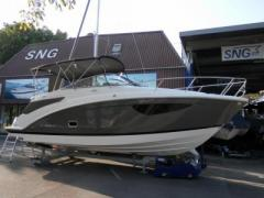 Regal 26 Express Kabinenboot