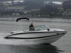 Regal 2100 Bowrider