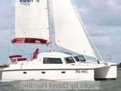 Broadblue 345 Catamaran