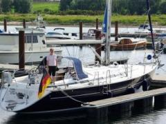 Bavaria 42-3 Queen Edition Segelyacht