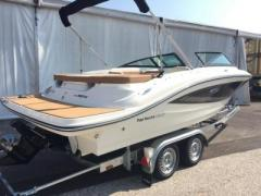 Sea Ray SPX 190 Bowrider
