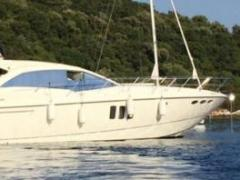 Absolute 52 Ht - Bj. 2008 - Ips 600 Yacht a Motore