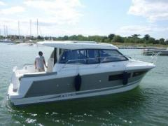 Jeanneau Nc 9 Hard Top Yacht