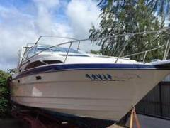Bayliner 2655 Cruiser Yacht