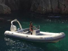 Zodiac Medline ll Gommone a scafo rigido