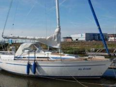 Bavaria 30 My Dream Segelyacht