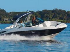 Sea Ray 300 Select EX Sportboot