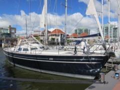 Contest 44CS Cocopelli Sailing Yacht