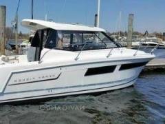 Jeanneau Mary Fisher 855 Offshore Pilotina