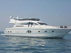 VZ Cantiere Nautico 64 fly Flybridge Yacht
