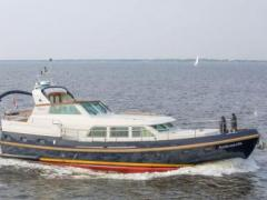"Linssen Grand Sturdy 500 Ac Variotop ""twin"" Andr Trawler"