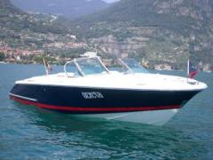 Chris Craft Launch 22 - bowrider