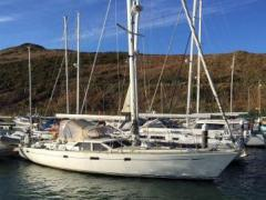 Oyster 485 Sailing Yacht
